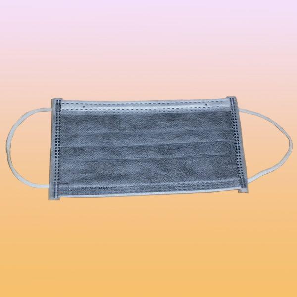 Khẩu trang Mini-Pro 4 lớp kháng khuẩn màu đen