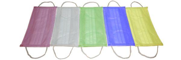 Khẩu trang Mini Pro 4 lớp kháng khuẩn 5 màu